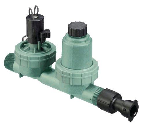 (Orbit 5 Pack 4 in 1 Drip Irrigation Valve, Water Filter, Pressure Regulator and Tubing Adaptor - 67790)