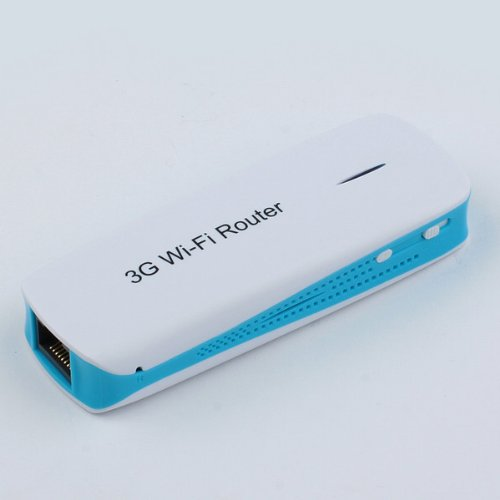 Portable Mini Wireless Router Hotspot