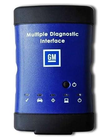 Amazon com: GM MDI Scan tool: Automotive