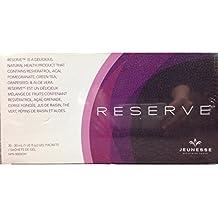 Jeunesse Globa Reserve Antioxidant Fruit Blend Nutritional Supplement, (30ml) 30 Packets per box.