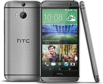 HTC One M8 - Smartphone Libre Android (Pantalla 5