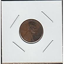 1944 S Lincoln Wheat (1909-1958) Penny Choice Fine Details