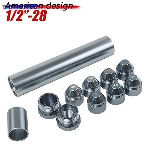 Automotive Replacement Parts 1228 Silver