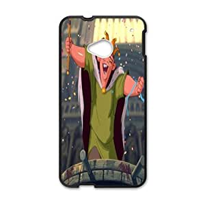 JIANADA The hunchback of notre dame Case Cover For HTC M7