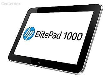 Amazon com: Elitepad 1000 G2 Atom Z3795 64GB SSD 4GB 10 1in