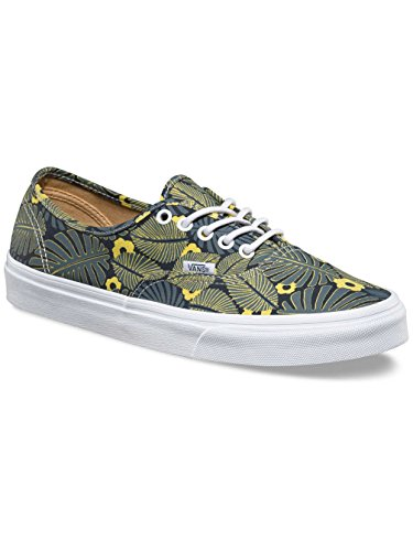 Slat Vans Authentic Dark Tropic Havana 4rzq4gT