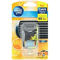 Ambi Pur Car Fresh & Light Air Freshener 7.5ml