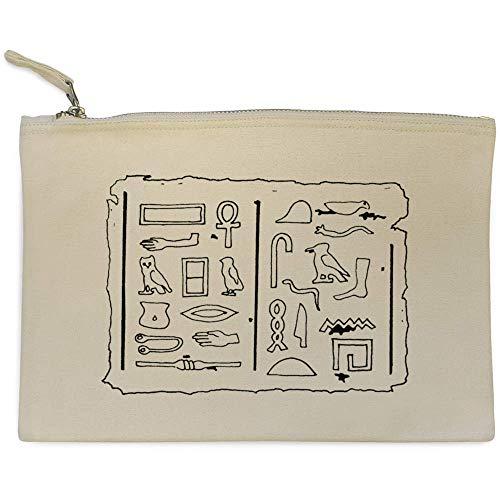 De cl00011614 Embrague Case Bolso Egipcio Accesorios Azeeda Tableta' 'jeroglífico TwcqIW77S