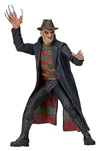 "Figura de ""New Nightmare Freddy"" 39891 de 17,7cm, de Nightmare On Elm Street"