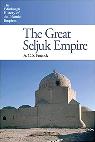 early seljuq history peacock a c s