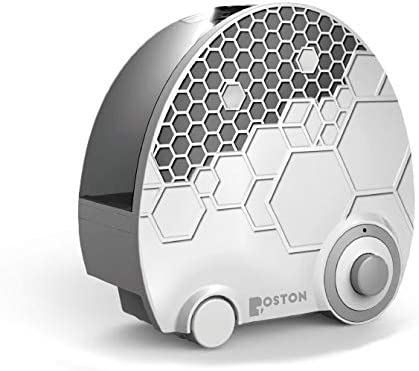 Boston Tech Humidificador WE-109. Tecnología ultrasónica, Vapor ...