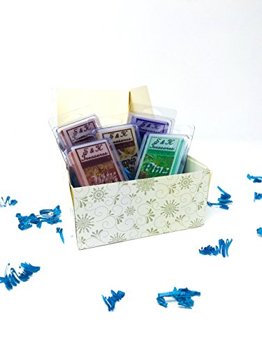 Holiday Gift Box - Pure Soy Wax Melts