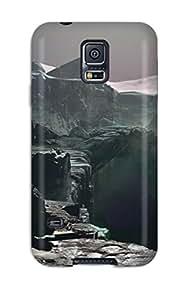 tina gage eunice's Shop 2015 New Cute Funny Destiny Case Cover/ Galaxy S5 Case Cover 8834033K54348862