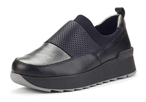 Fer Femme Gris Bill Sneaker Flexx Tarner The UqCaza