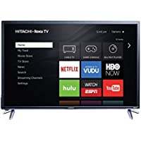 Hitachi 50 Class 1080p Roku Smart LED TV - 50R5