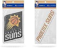 NBA 2-Pack Magnet Set