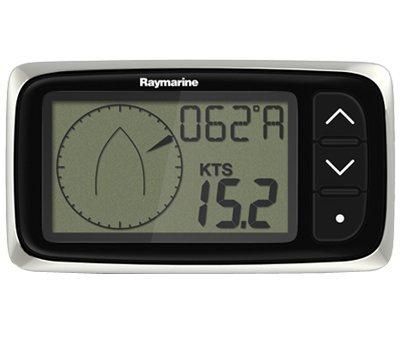 Raymarine RAY-E70144 i40 Wind System with Rotavecta Sensor for Powerboats by Raymarine