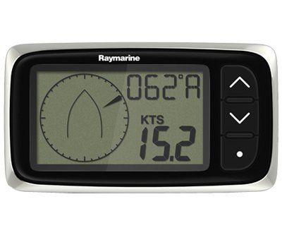 Raymarine RAY-E70144 i40 Wind System with Rotavecta Sensor for Powerboats primary