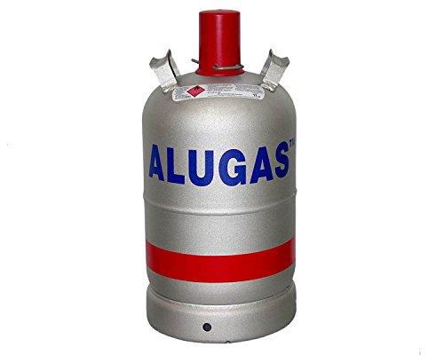 Gasflasche Für Gasgrill Obi : Alu gasflasche kg leer leichte camping gas flasche f gasgrill