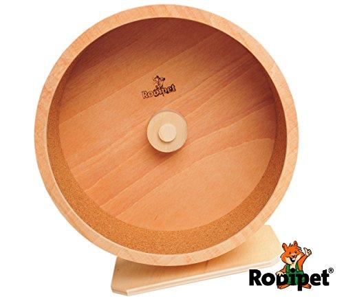 Ø 32 cm (Höhe 38-50 cm) Rodipet® Premium Korklaufrad