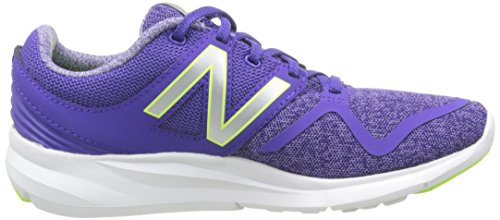 New Balance Performance Fitness Vazee Coast - Zapatillas de deporte para mujer Morado - Violet (Grey/Purple/059)