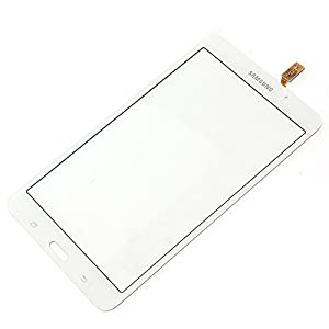7 Inch Samsung Galaxy Tab 4 7.0 SM-T230 WIFI Touch Screen Digitizer Replacement Panel Glass No Hole