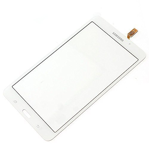 y Tab 4 7.0 SM-T230 WIFI Touch Screen Digitizer Replacement Panel Glass No Hole ()