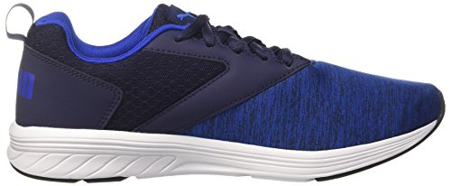 de Unisex Peacoat Zapatillas Puma Cross Adulto Sea turkish Azul Nrgy Comet tUUqXA
