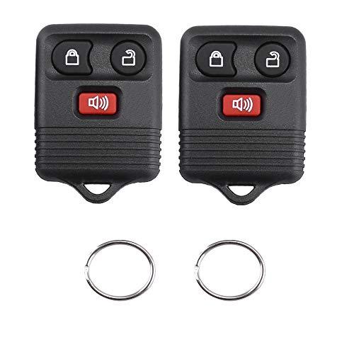 Car Key Fob Remote Case for Ford F150 F-150 F250 F