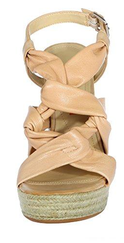 Sandaletten Rebel jen Damen Lr Luxury tan Beige xA0E6w4n