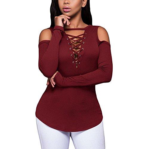 4b10010a BELLER Camisas - para Mujer Venta caliente 2018 - www.dkkshop.top