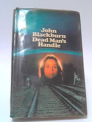 book cover of Dead Man\'s Handle