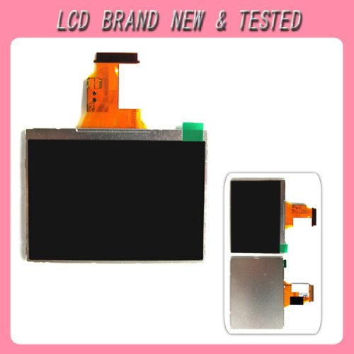 Skiliwah New LCD Screen Display for Canon EOS 6D 60D 600D Rebel T3i Kiss X5 with Backlight Replacement Repair Part Unit - Unit Repair