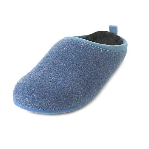420 Aperto Pantofole Medio blu Blu Wabi Donne Camper Indietro Delle pfpwzO