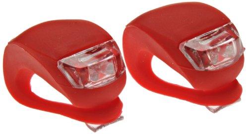 Fix Red Light (Pure Fix Nightlights, Set of 2 (Red))