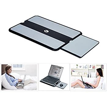 Amazon Com Logitech N315 Portable Lapdesk Amp Cooling Pad