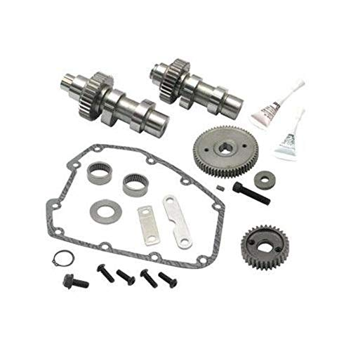 (S&S Cycle Gear Drive Cam Kits 585G Twin Cam)