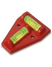 STABILA Kreuz-Wasserwaage Type 2D