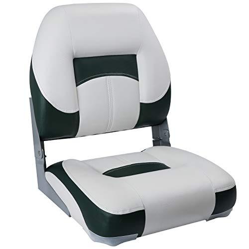 Deluxe Folding Seat - 8