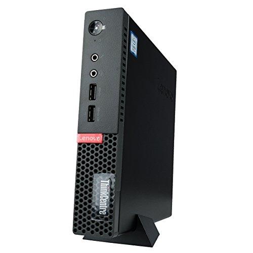 CUK Lenovo ThinkCentre M700 Tiny Business Desktop (Intel i7