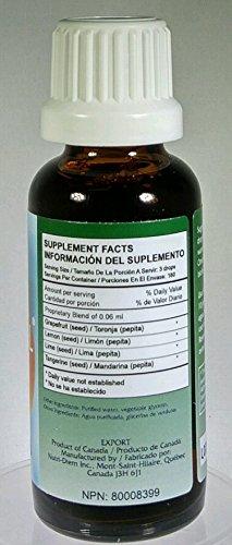 Agrisept - L Antioxidant 30ml (1 oz) 12 bottles