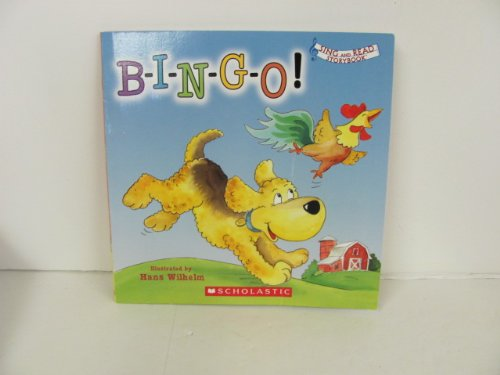 B I N G O (Sing-and-Read)