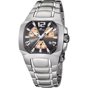 Men's Watch LOTUS Code 15515/A Chronograph 2 Years Warranty