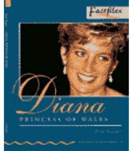 Download Factfiles: Diana, Princess of Wales: 400 Headwords (Oxford Bookworms ELT) pdf
