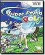 Super Swing Golf by Tecmo