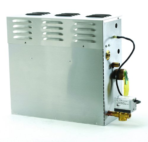 Mr. Steam CT12EC1 CT Day Spa Commercial Steam Generator 240 V 1 PH 575 cu. ft.