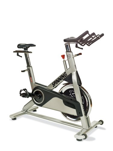 spinner aero premium authentic indoor cycle spin bike with four spinning dvds buy online in. Black Bedroom Furniture Sets. Home Design Ideas