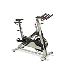Spinning Spinner Aero Premium Indoor Cycle, Spin Bike with Four Spinning DVDs