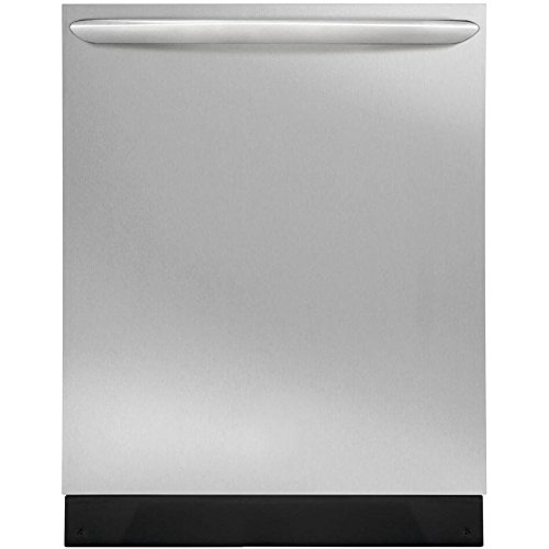 "Frigidaire Gallery 24"" Tall Tub Built-In Dishwasher Stainless Steel FGID2477RF"