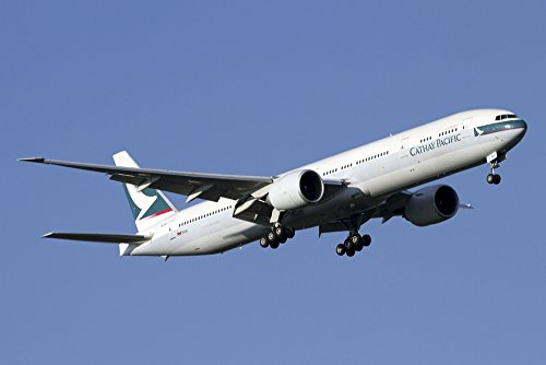 boeing-777-200-of-cathay-pacific-airways-poster-print-34-x-23